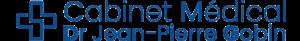 Cabinet Médical du Dr Jean-Pierre GOBIN Logo